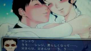 碇シンジ×葛城ミサト 葛城ミサト 動画 2