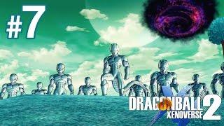 7 dragon ball xenoverse xv2 金屬古拉 完美斯路 英文字幕