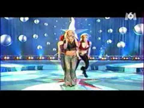 Joanna Pacitti - Watch me shine Video