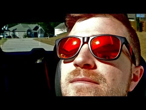 "Blenders Eyeware ""The Show"" Sunglasses Review"