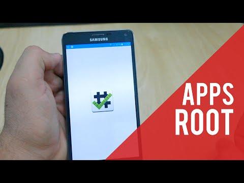 Melhores Aplicativos Root #1