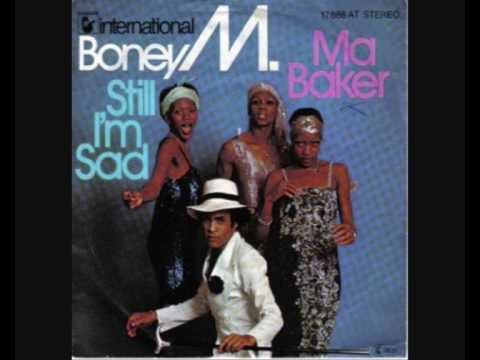 boney m  ma baker extended version  fggk
