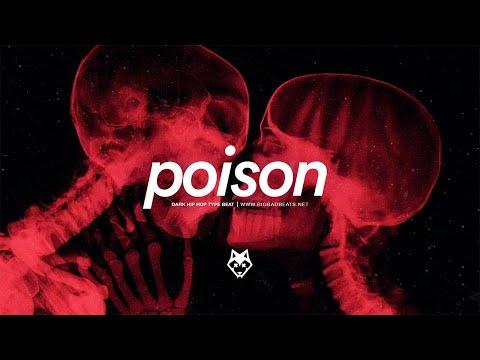 """(FREE) Dark Hip Hop Type Beat """"Poison"""" – Billie Eilish (Prod. BigBadBeats)"""