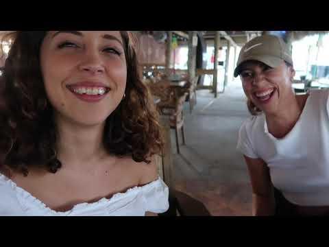 a weekend together: keys island runners + islamorada vlog 🚤🌊
