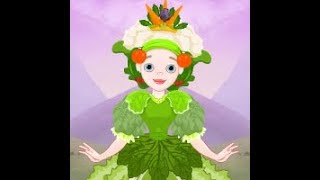 Games2Rule Fantasy Vegetable Queen Escape Official Video Walkthrough
