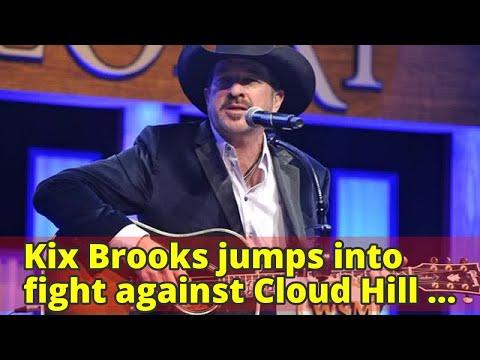 Kix Brooks jumps into fight against Cloud Hill project at Nashville's Greer Stadium