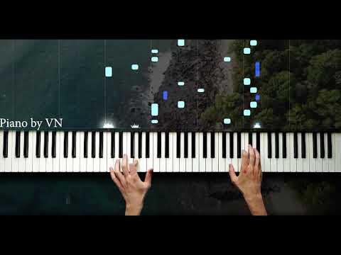 En Çok İstenen Piano Müziği - Mariage d'Amour Spring Waltz