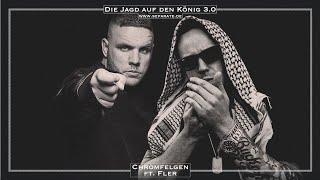 SEPARATE ft FLER - Chromfelgen  (prod. von Loopkingz INSTRMNTLS)