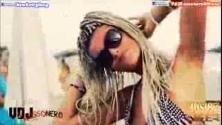 Enrique Iglesias feat Sean Paul Bailando Ibiza Summer Remix 2014 HD