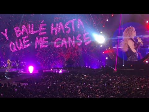 Shakira | Me Enamoré | El Dorado World Tour | Amsterdam