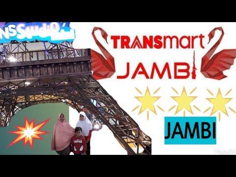 TransMart Jambi