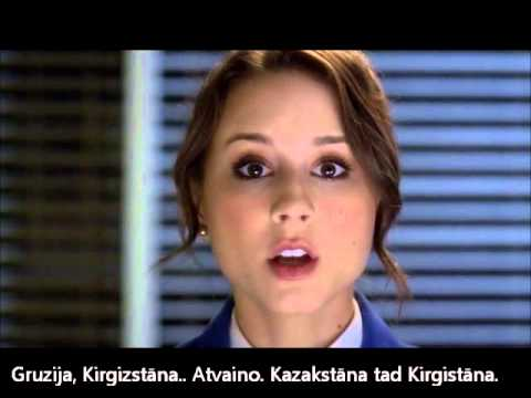 Pretty Little Liars - You Forgot Latvia