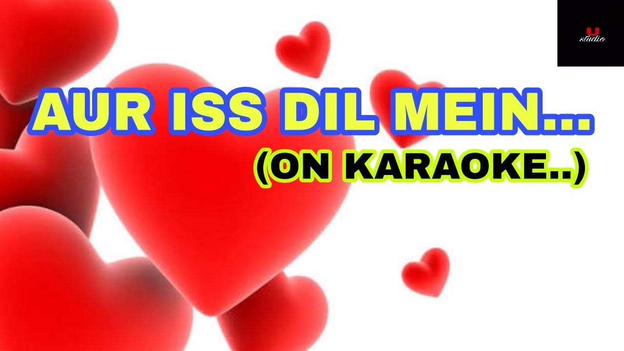 Hindi and Indian Karaoke Karaoke List T