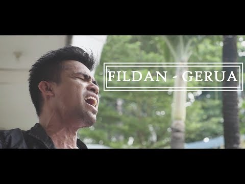 Fildan - Gerua (Cover Version)