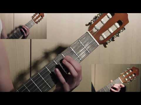 Guitar tahm kench guitar tabs : Tahm Kench Log In Theme - Guitar Cover - League of Legends - YouTube