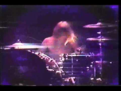 vince neil - steve stevens -instrumental Drum Solo Exposed minneapolis mn 1993 Part10.avi