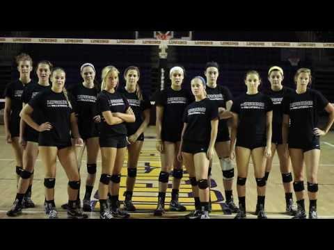 Lipscomb Volleyball