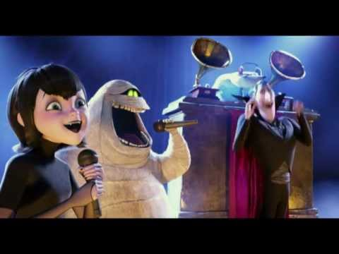 You're my Zing Song Hotel Transylvania