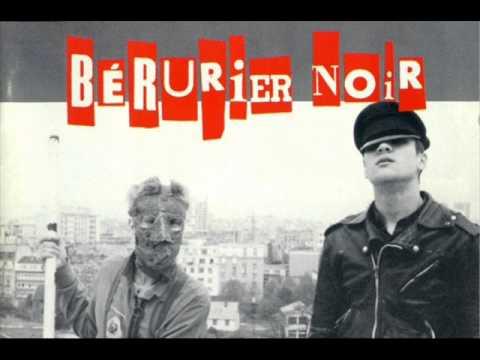 Bérurier noir : Macadam Massacre 1983 FULL ALBUM