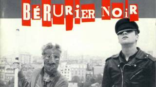 Bérurier noir : Macadam Massacre (1983) [FULL ALBUM]