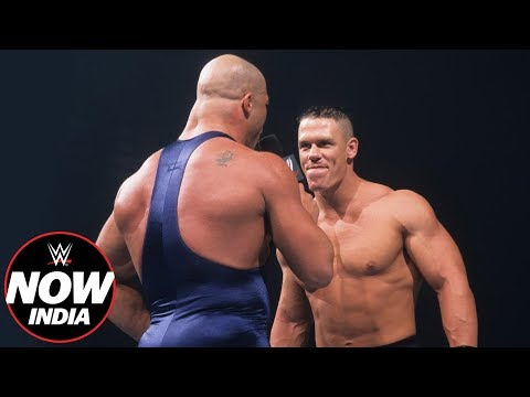 SmackDown's most shocking moments: WWE Now India