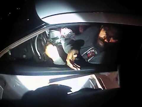 ABQ Police Release Jon Jones Bodycam Video Over Drag Racing Citation (Part 2)