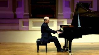 Chopin Nocturne in E-Flat, Op. 9 No. 2 performed by Marjan Kiepura