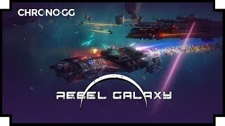 Rebel Galaxy - (Open World Space Game)