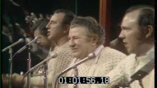 Brennan on the Moor-Clancy Brothers & Lou Killen 1/12