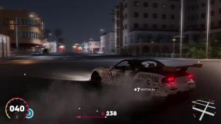 Test my New cars crew 2