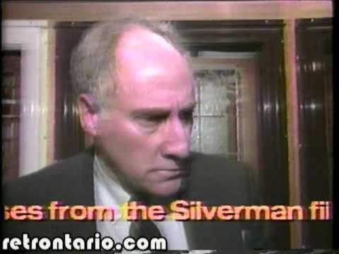 Silverman Helps 1989