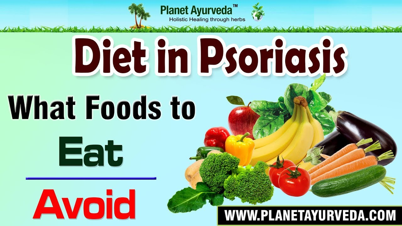 Best patient diet food for Psoriasis sufferers forecasting