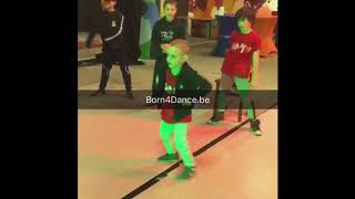 Born4Dance - Breakdance