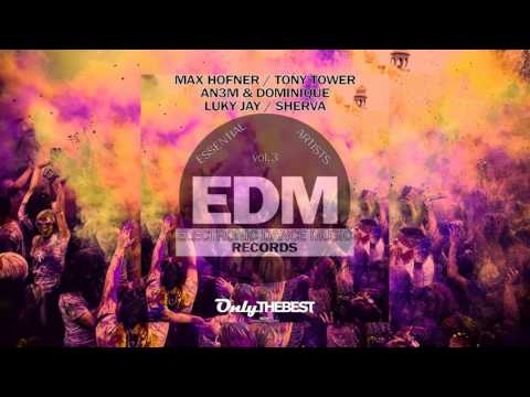 Barone insomnia 240 edm electronic dance music recor for Insomnia house music