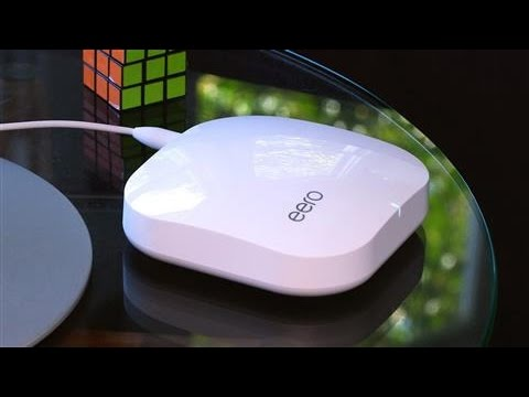 Eero Review: Bad Home Wi-Fi Meets Its Match