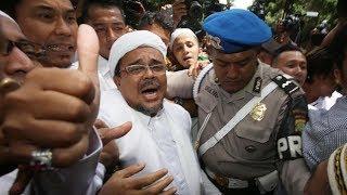 Habib Rizieq resmi jadi DPO Polda Metro Jaya