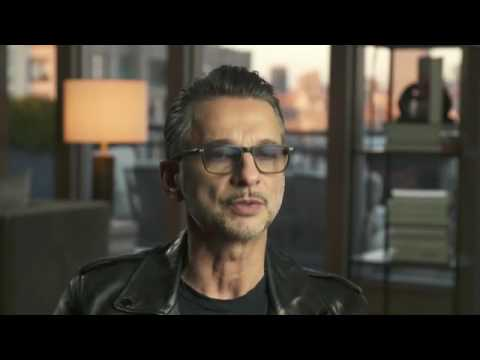 Dave Gahan interview RTL  2017
