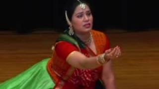 Chicago Opera Theater presents India Blooms: Stories in Motion: Dance in India