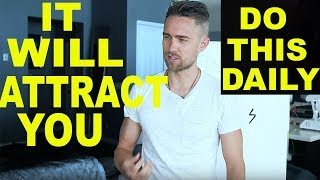 3 Steps to change your Dominant Vibration to Attract Money, Love & Success Easily