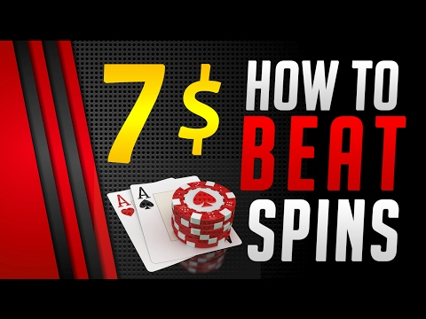 How to win at Spin'n'Go games? 7$ Stakes