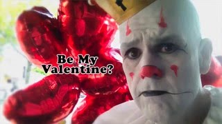 I Love You Because - Elvis Presley cover ft. Puddles Pity Party