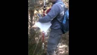 Межевание участка у многодетных в лесу(, 2015-09-17T12:41:59.000Z)