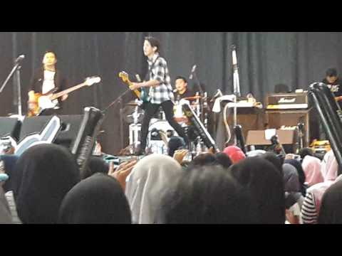 CJR band-American Idiot (cover)
