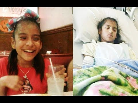 ICE Deports 10-Year-Old With Cerebral Palsy