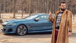 BMW M850i 2019 | Car Review STACS