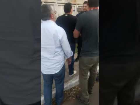 El gobierno va a accionar contra Stiben Patron y otros