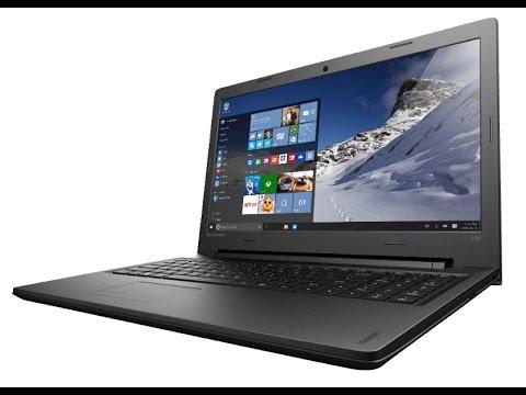 Sekarang Waktunya Bongkar Laptop Lenovo Ideapad 100 Diassembly