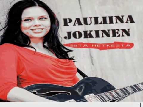 Pauliina Jokinen