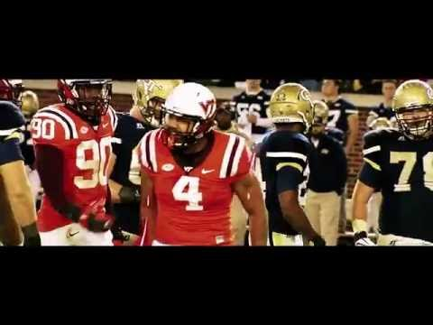 Virginia Tech Football 2016 Intro Video