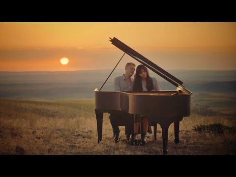 Hallelujah Variations | Anderson & Roe Piano Duo